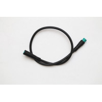 Ebike display extension cable waterproof 5 pin